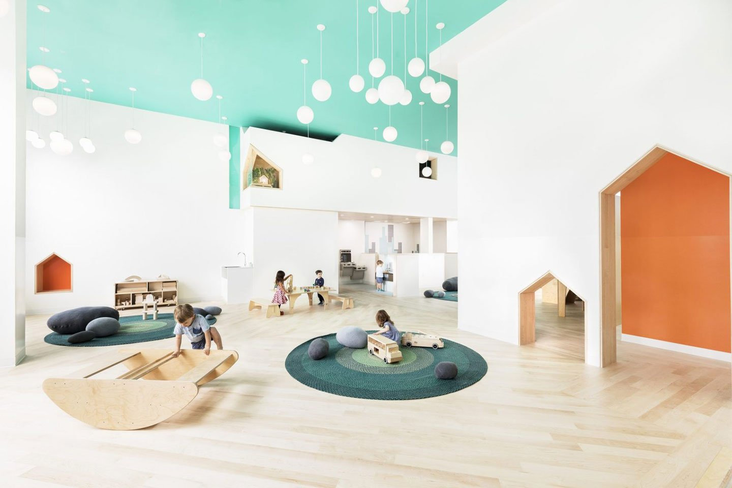 Mi Casita Preschool and Cultural Center di Brooklyn