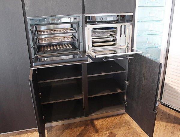 Elettrodomestici cucina design outlet