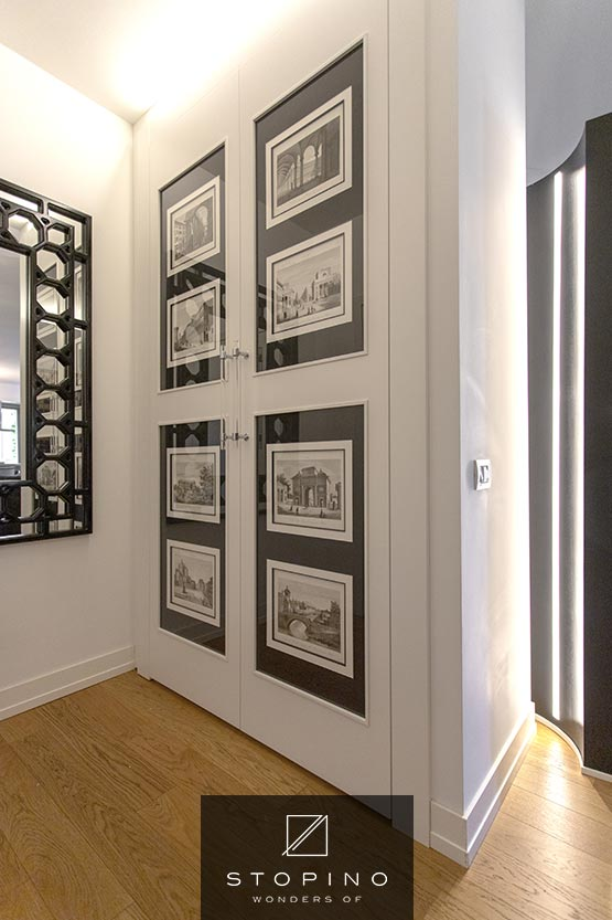 Progetti di case blog arredamento for Arredamento casa como