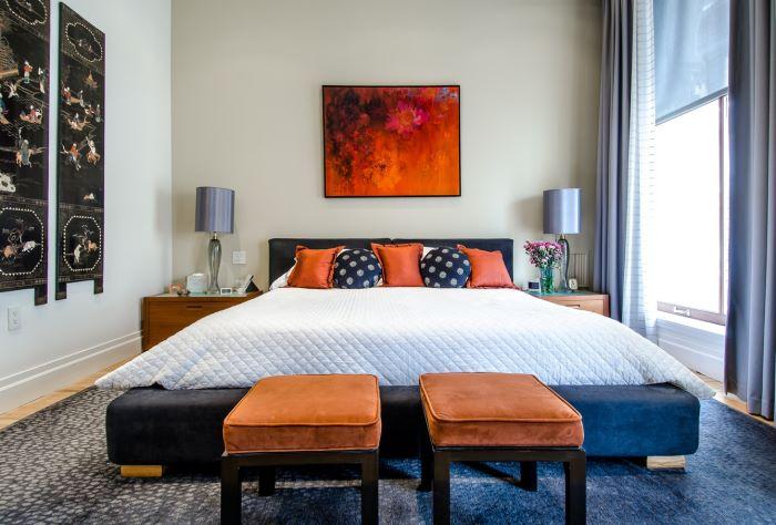 Colore per pareti: lo stile giusto - BLOG ARREDAMENTO
