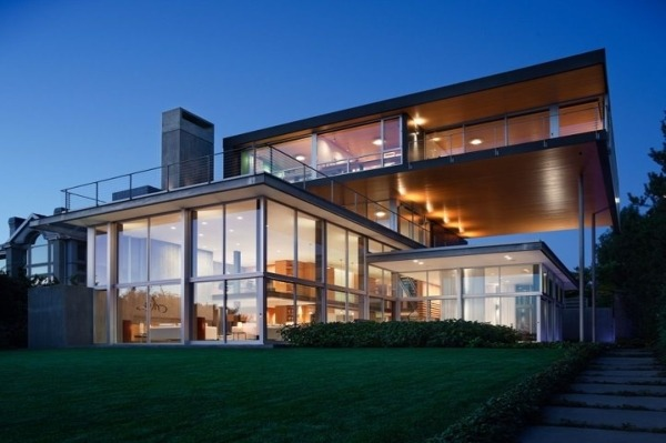 Esempio edilizia sostenibile