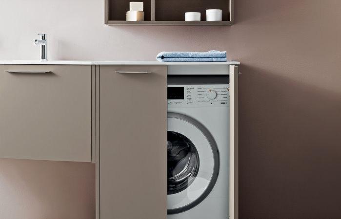 La Lavatrice In Bagno 3 Soluzioni Definitive 1 Blog Arredamento