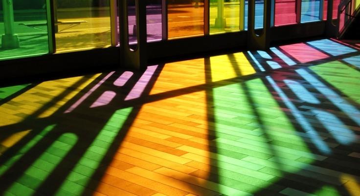 Colore in architettura