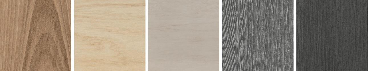 Tipi di finiture e colori per il gres effetto legno