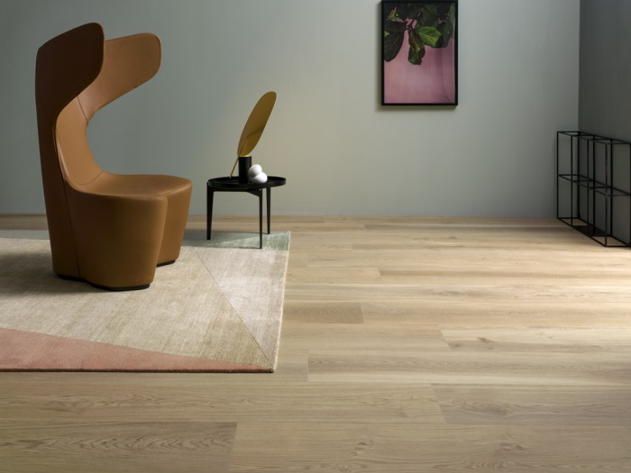 Gres effetto legno Oak Ginger Italgres