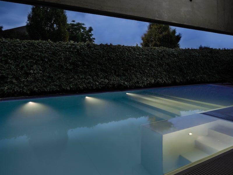 Faretti ad immersione Bright di L&L Luce&Light