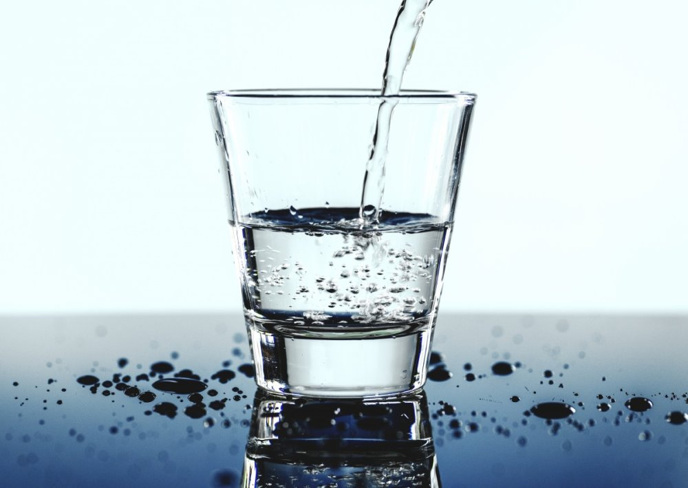 Depuratore acque